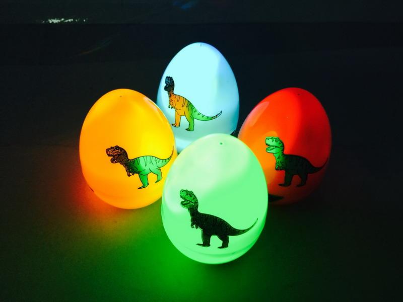 糖果恐龙蛋